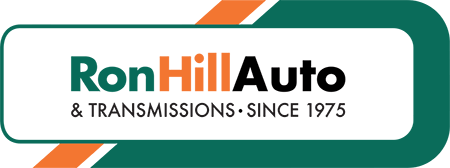 Ron Hill Auto & Transmissions